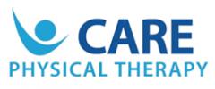 care pt optimized logo