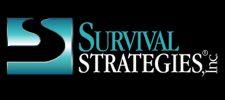 survival strategies logo